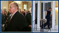 rush limbaugh barack obama dinner