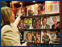 president obama, magazines, rush limbaugh