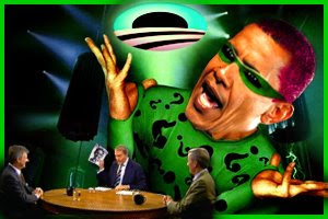 president, barack obama, riddler, brainwash