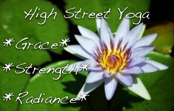 High Street Yoga