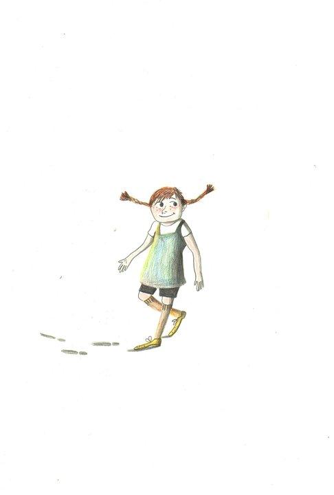 Citaten Pippi Langkous : Jeugdbib ham november