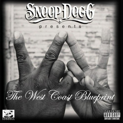 Baixar CD Snoop Dogg   The West Coast Blueprint  | músicas