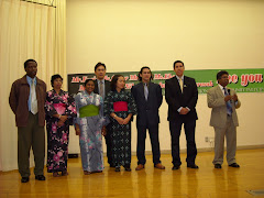 Ceremony JICA
