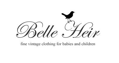 Belle Heir