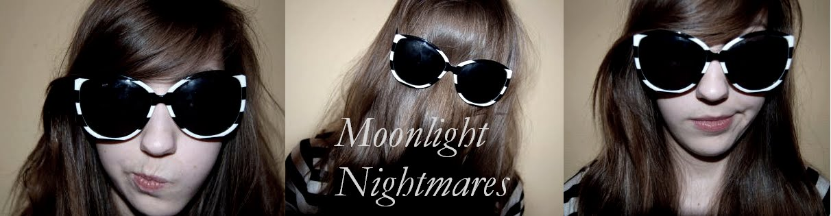 Moonlight Nightmares