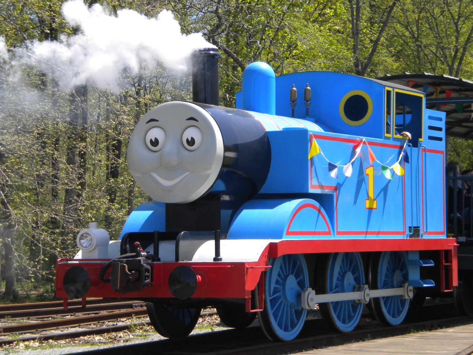 HD wallpapers thomas the train drawing ...