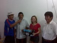 RÁDIO MOCAJUBA FM