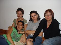 Esta Soy Yo Con Mis Hermanas