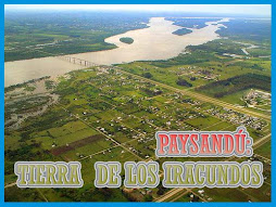 CONOCE PAYSANDÚ - URUGUAY