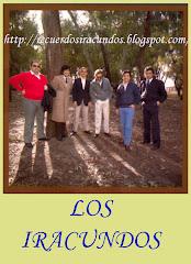 LOS IRACUNDOS 85