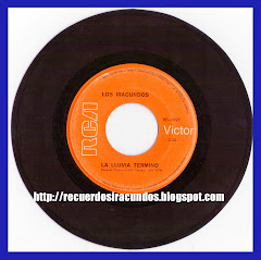 DISCO  45  RPM