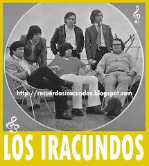 LOS IRACUNDOS 70