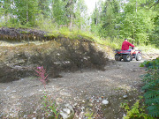 4 wheeler logging