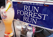 Bubba Gumps in Breckenridge, CO