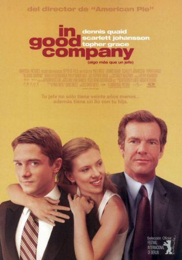 Algo más que un jefe (2004)