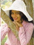 Sri LankanTele Drama Actress