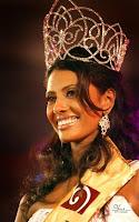 Rochelle Adriana Corera