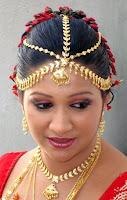Nadeesha Alahapperuma