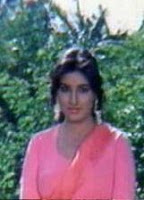Bollywood Actress Roshni