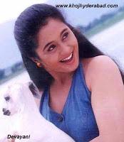 Tamil Actress Devyani