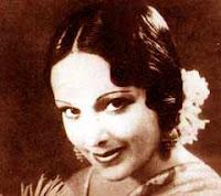 Bollywood first lady Devika Rani
