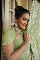Anusha Damayanthi