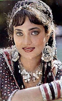 Bollywood Vintage Actress