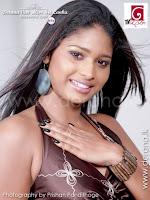 Derana Miss Sri Lanka 2009