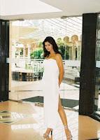 Sexy Sri Lankan Fashion Model v