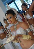 Commercial Dancer