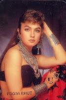 Pooja Bhat,
