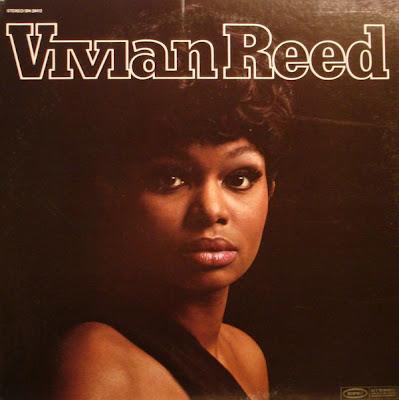 VIVIAN REED - 1970 - Vivian Reed