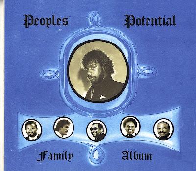 PEOPLES POTENTIAL / FAMILY ALBUM