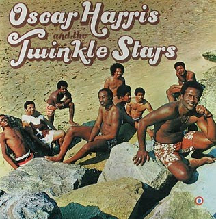 OSCAR HARRIS AND THE TWINKLE STARS / 1971