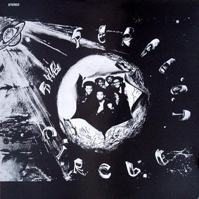 Perfect Circle, The - The Perfect Circle / 1977