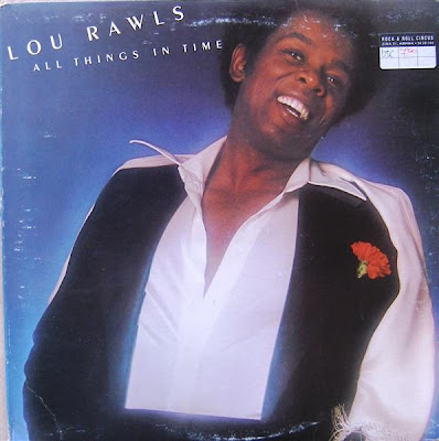 Lou Raws - 1976 - All Things In Time