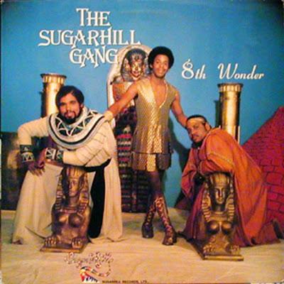 The Sugar Hill Gang - 8th Wonder (1981)[INFO]