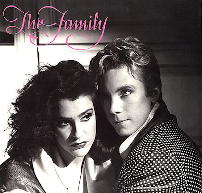 the Family - LP 1985