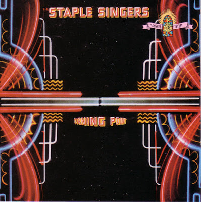 Staple singers 1984 turning point