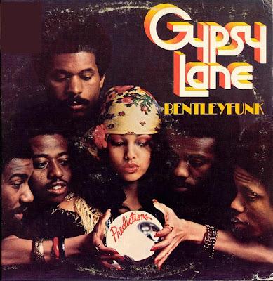 GYPSY LANE - Predictions - 1978