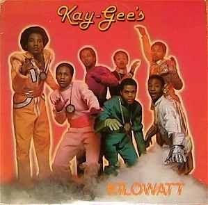 Kay Gees The Kilowatt