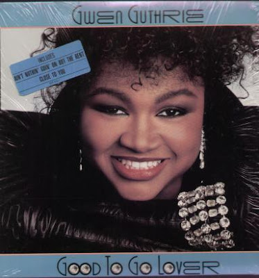 Gwen Guthrie They Long To Be Close To You
