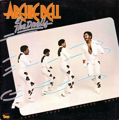 Archie Bell & The Drells* Archie Bell And The Drells - Strategy