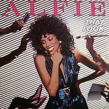 alfie silas - 1985 - that look