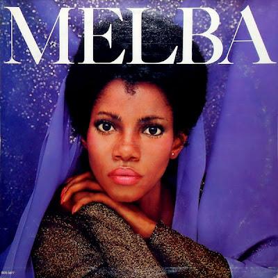 Melba Moore - Melba (1976)