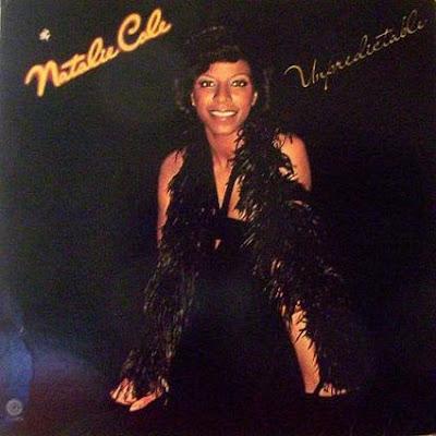 Natalie Cole - Unpredictable (1977)