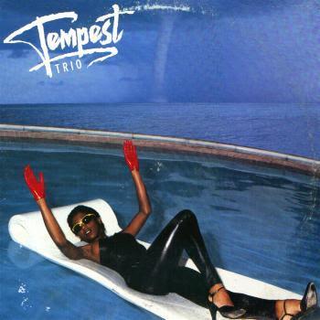 Tempest Trio - Tempest Trio (1979)