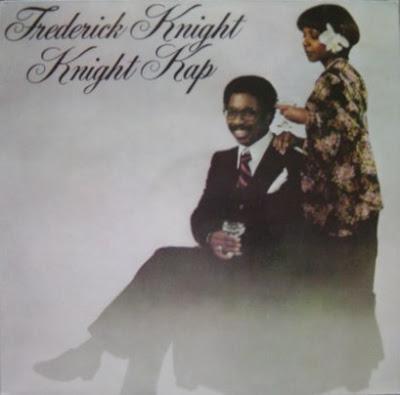 Frederick Knight Knight Kap