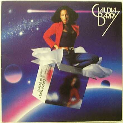 Claudja Barry - Made In Hong Kong - 1981
