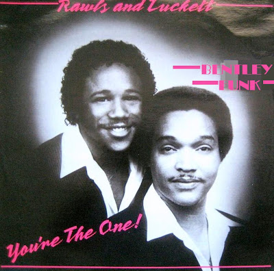 RAWLS & LUCKETT / 1989 / you're the One